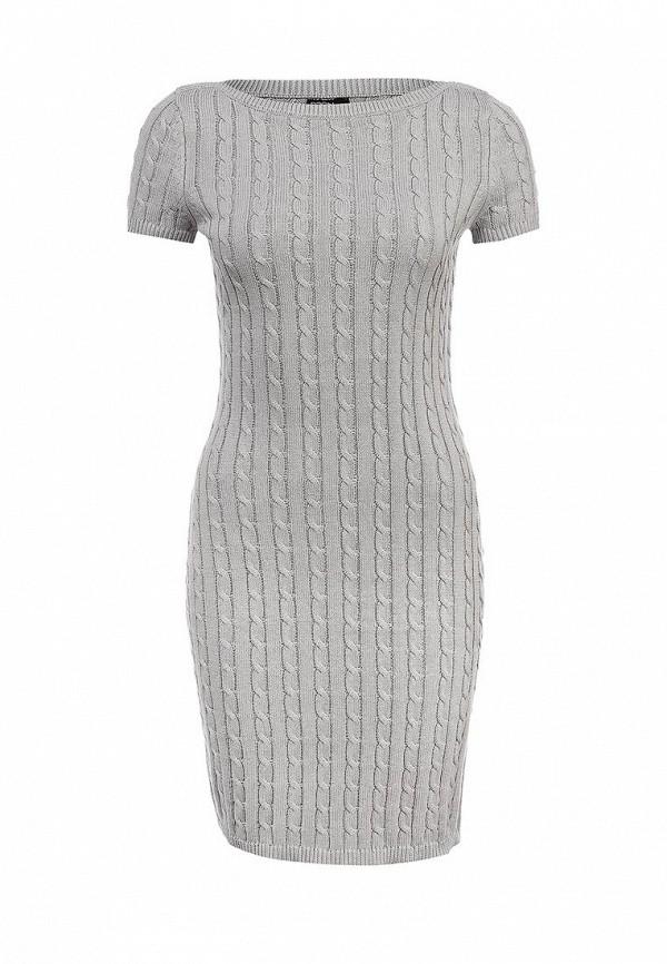 Вязаное платье Baon (Баон) B454202: изображение 1