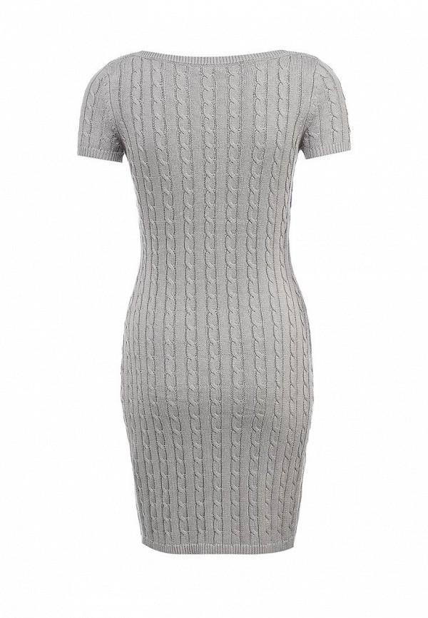 Вязаное платье Baon (Баон) B454202: изображение 2