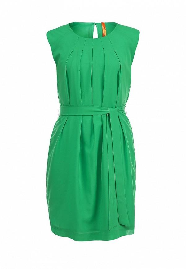 Платье-миди Baon (Баон) B454402: изображение 1