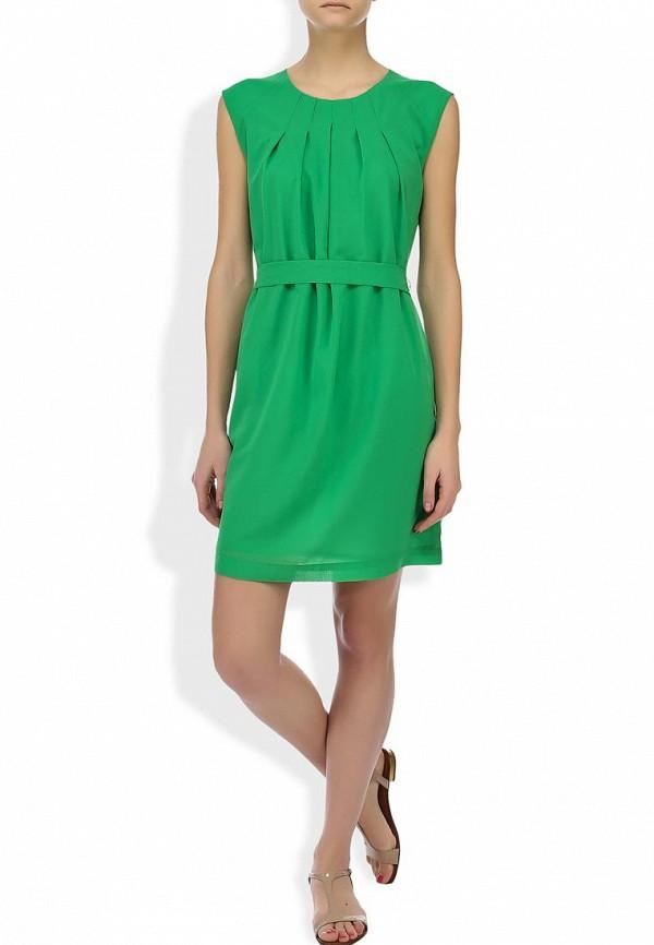 Платье-миди Baon (Баон) B454402: изображение 4