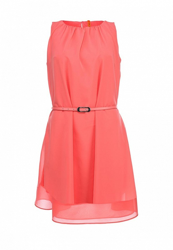 Платье-миди Baon (Баон) B454410: изображение 2