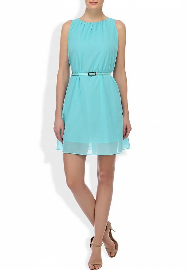 Платье-миди Baon (Баон) B454410: изображение 7