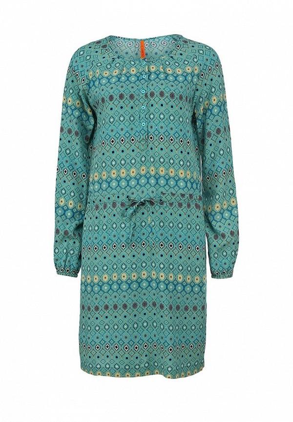 Платье-миди Baon (Баон) B454411: изображение 2