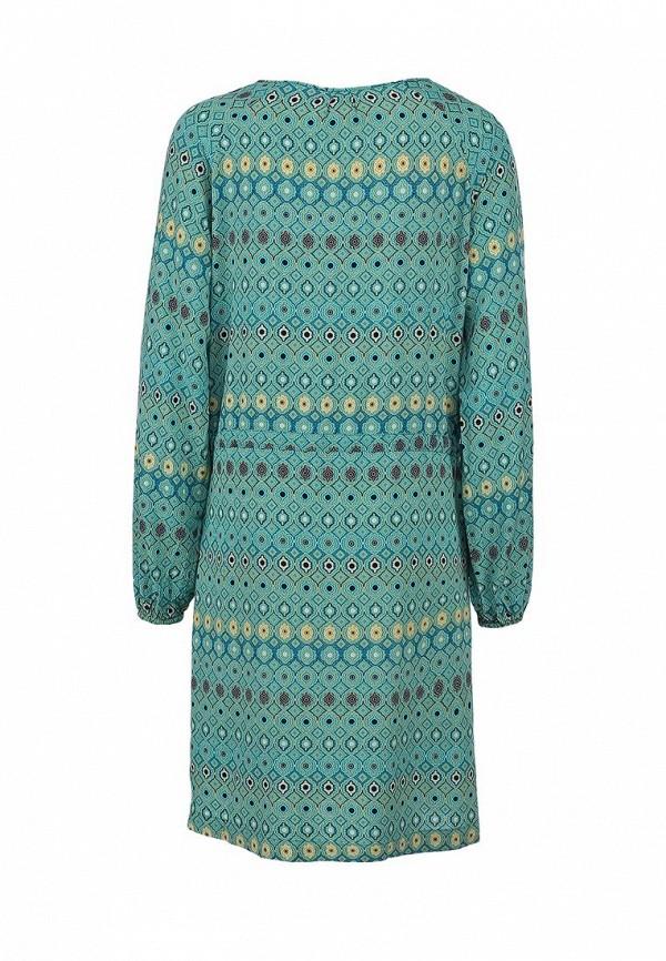 Платье-миди Baon (Баон) B454411: изображение 3