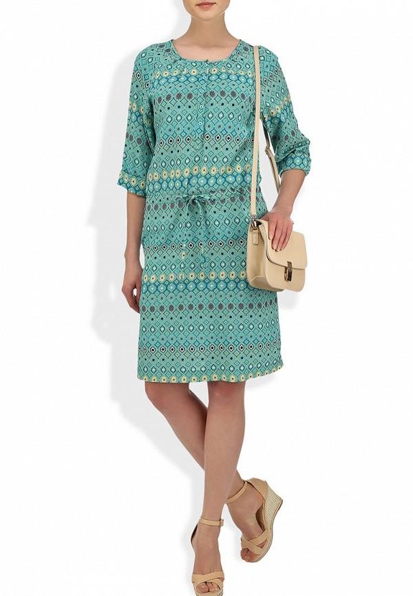 Платье-миди Baon (Баон) B454411: изображение 7
