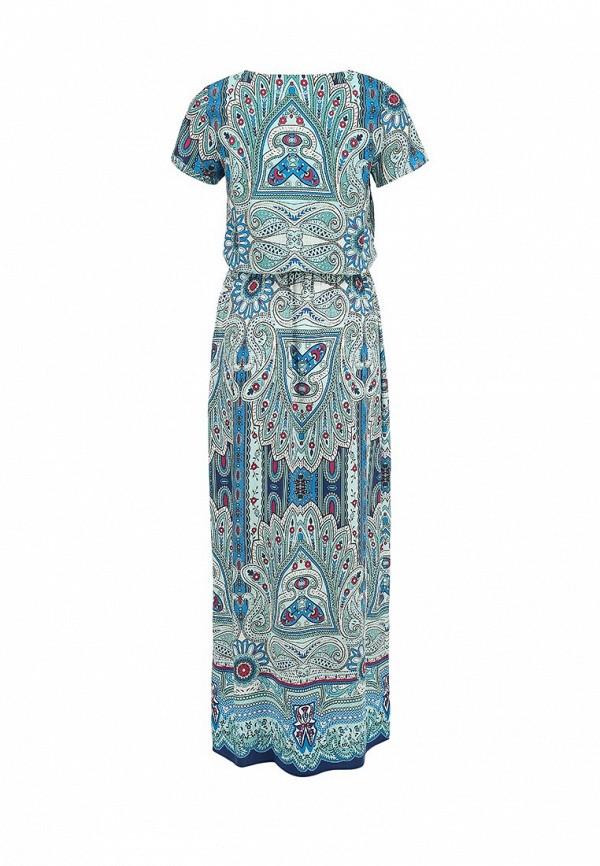 Платье-макси Baon (Баон) B454412: изображение 3