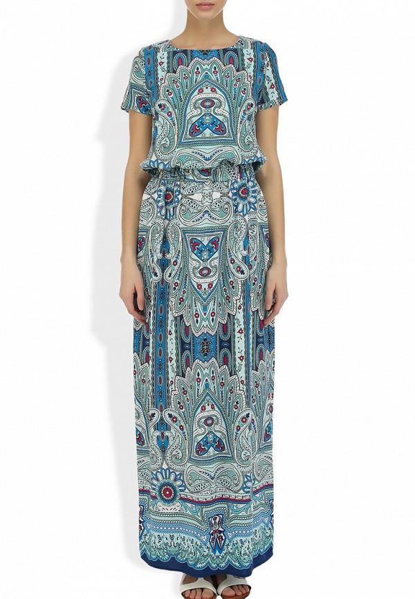 Платье-макси Baon (Баон) B454412: изображение 7