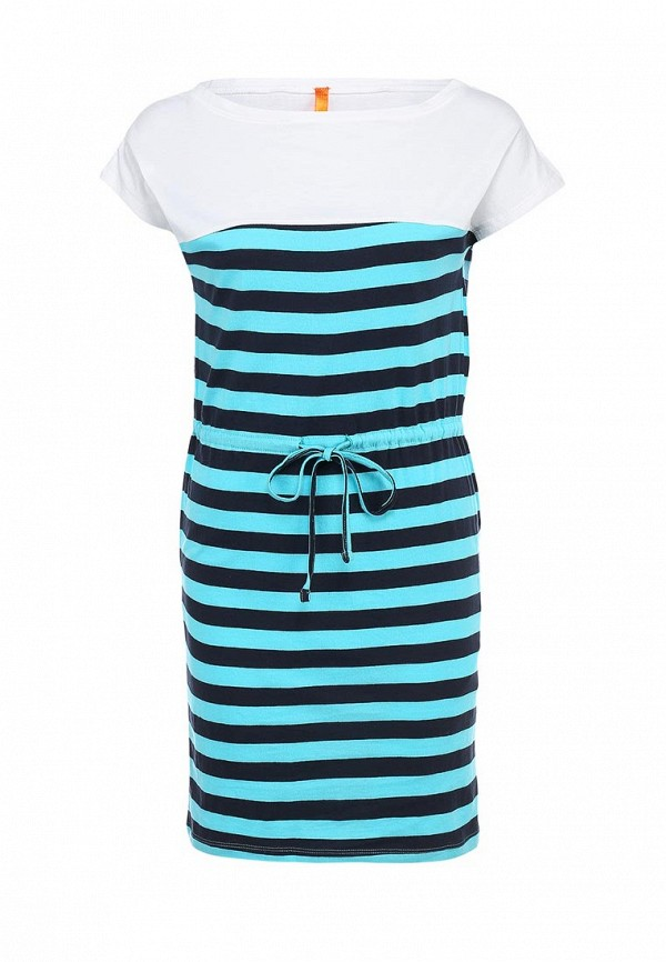 Платье-миди Baon (Баон) B454416: изображение 2