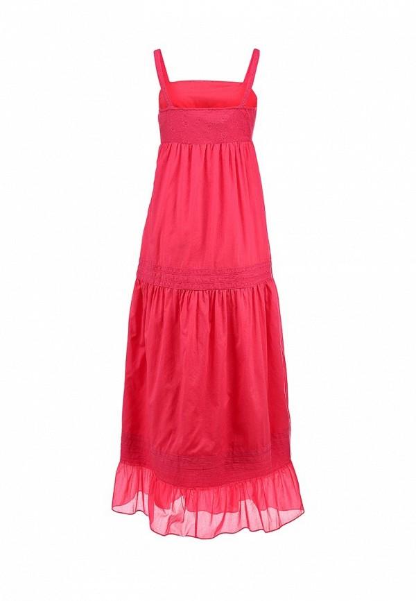 Платье-макси Baon (Баон) B464001: изображение 3