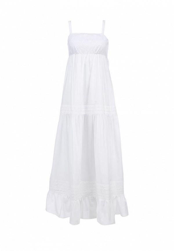 Платье-макси Baon (Баон) B464001: изображение 2