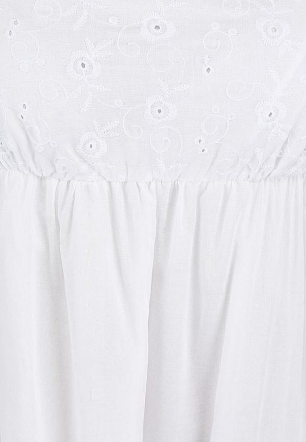 Платье-макси Baon (Баон) B464001: изображение 5