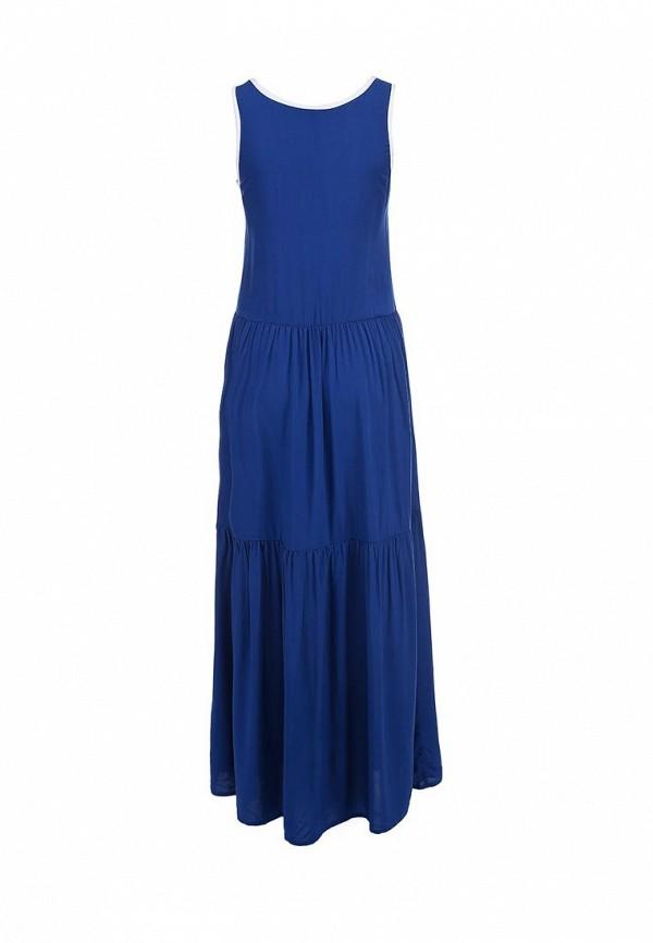Платье-макси Baon (Баон) B464006: изображение 4
