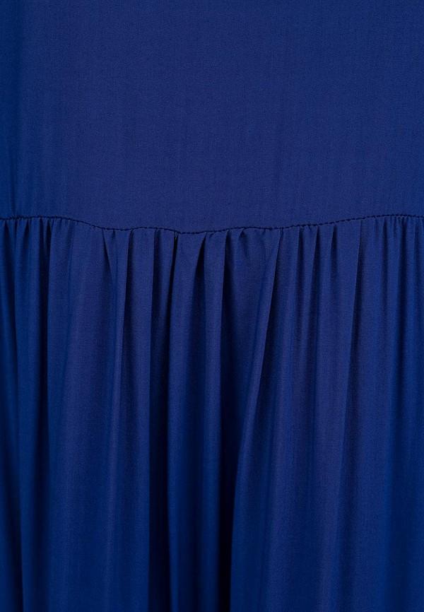Платье-макси Baon (Баон) B464006: изображение 6