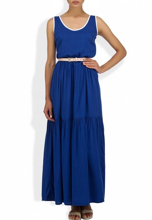 Платье-макси Baon (Баон) B464006: изображение 8