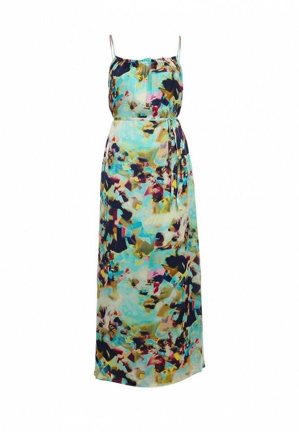 Платье-макси Baon (Баон) B464007: изображение 2