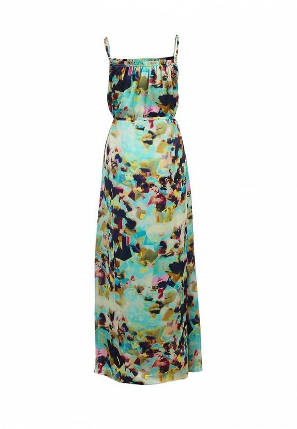 Платье-макси Baon (Баон) B464007: изображение 3