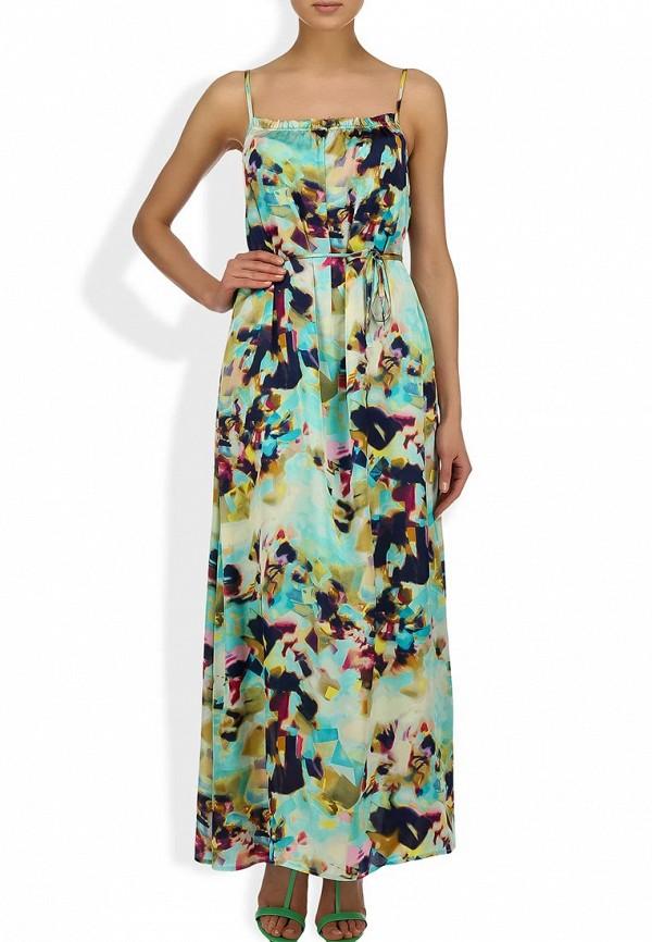 Платье-макси Baon (Баон) B464007: изображение 7