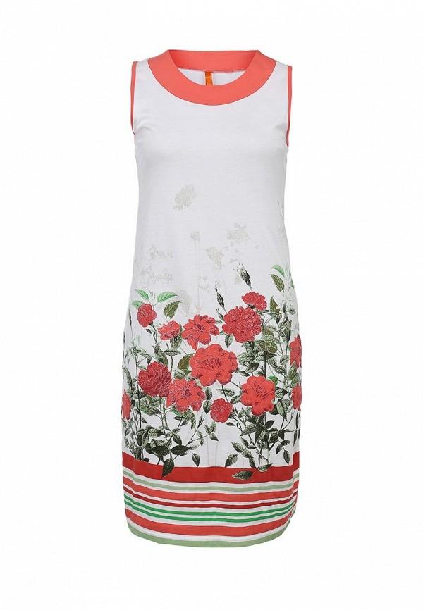 Платье-миди Baon (Баон) B464010: изображение 2