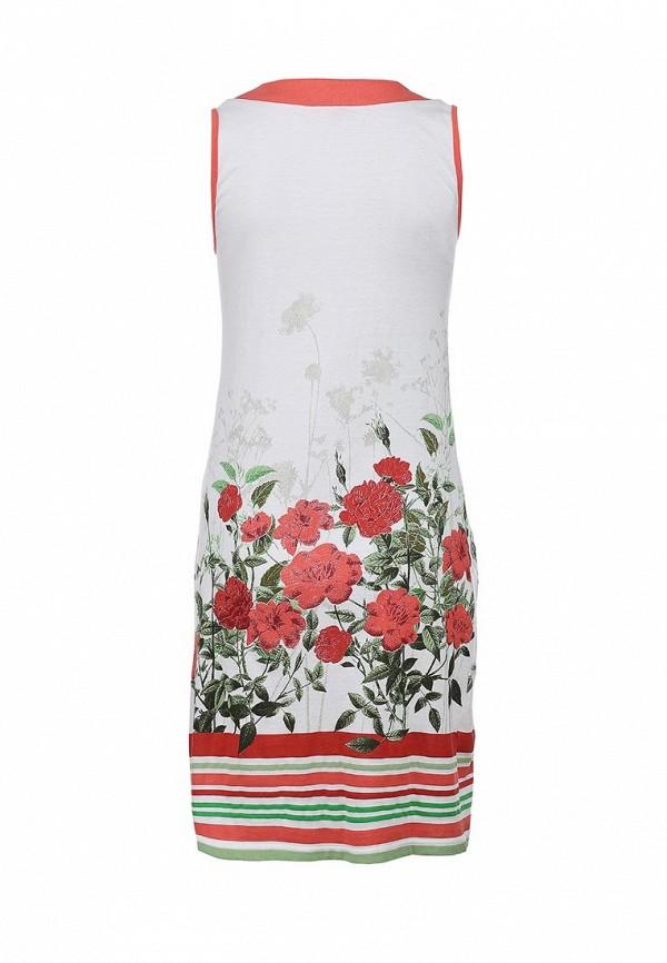 Платье-миди Baon (Баон) B464010: изображение 3