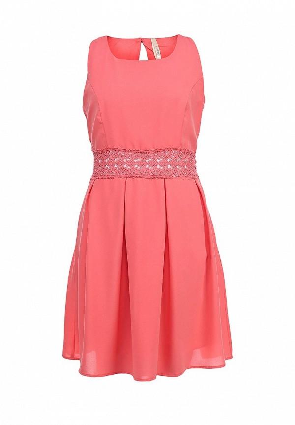 Вечернее / коктейльное платье Baon (Баон) B464011: изображение 2