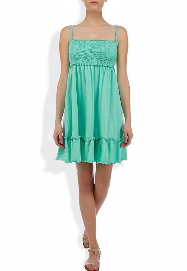 Платье-мини Baon (Баон) B464402: изображение 8