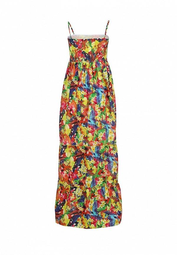 Платье-макси Baon (Баон) B464408: изображение 4