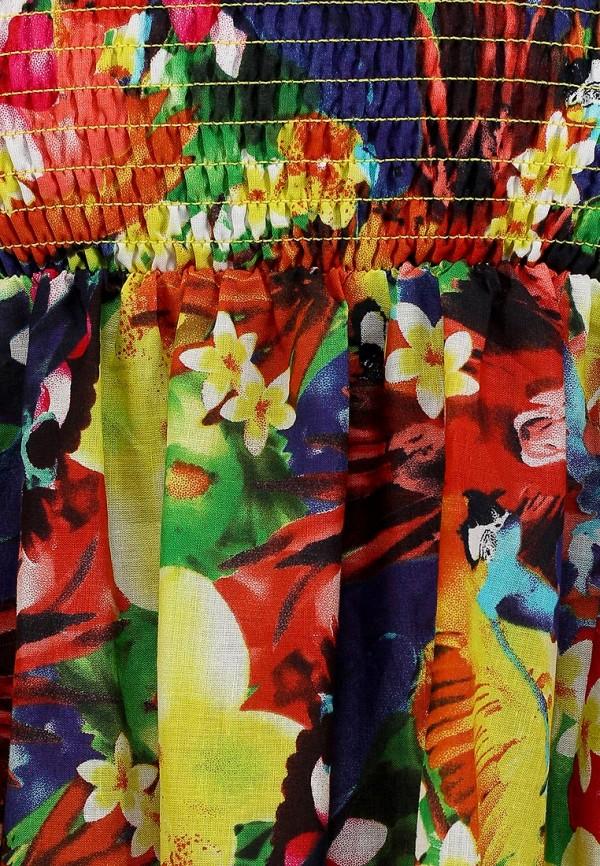 Платье-макси Baon (Баон) B464408: изображение 6