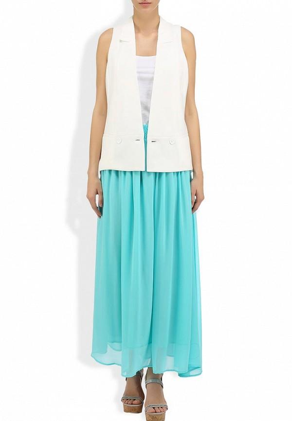 Широкая юбка Baon (Баон) B474011: изображение 8
