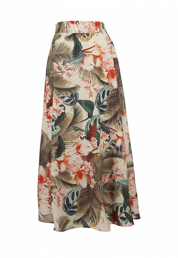Широкая юбка Baon (Баон) B474014: изображение 2