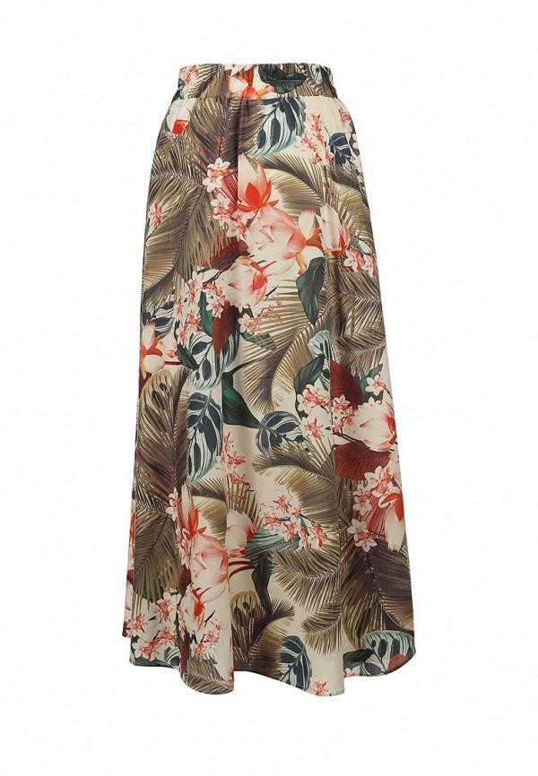 Широкая юбка Baon (Баон) B474014: изображение 3