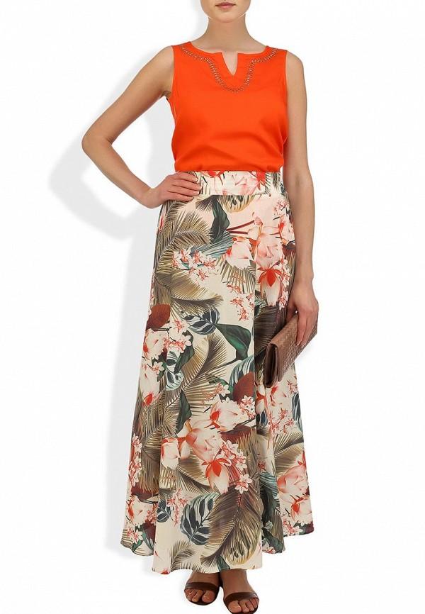 Широкая юбка Baon (Баон) B474014: изображение 7