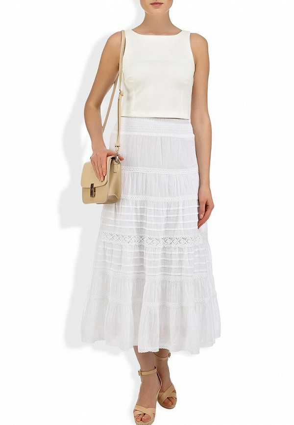 Широкая юбка Baon (Баон) B474039: изображение 7