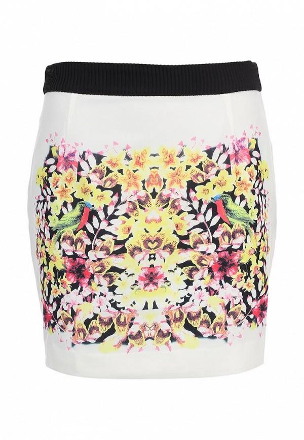 Прямая юбка Baon (Баон) B474041: изображение 2