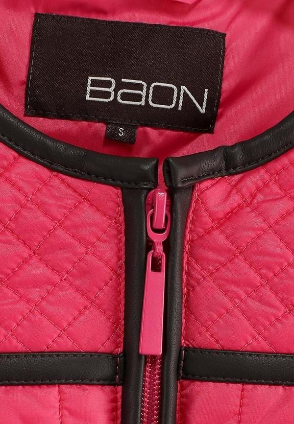 Утепленная куртка Baon (Баон) B034020: изображение 3