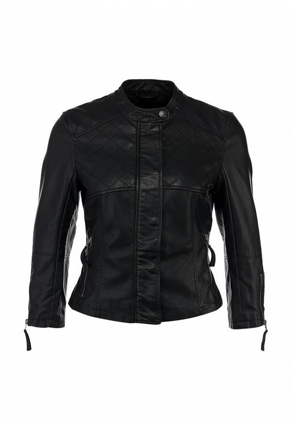 Кожаная куртка Baon (Баон) B034008: изображение 1