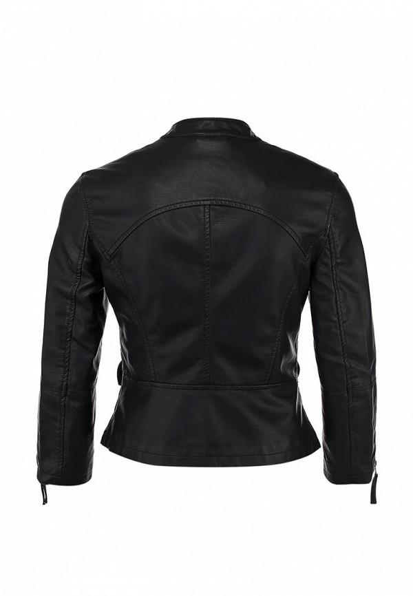 Кожаная куртка Baon (Баон) B034008: изображение 2