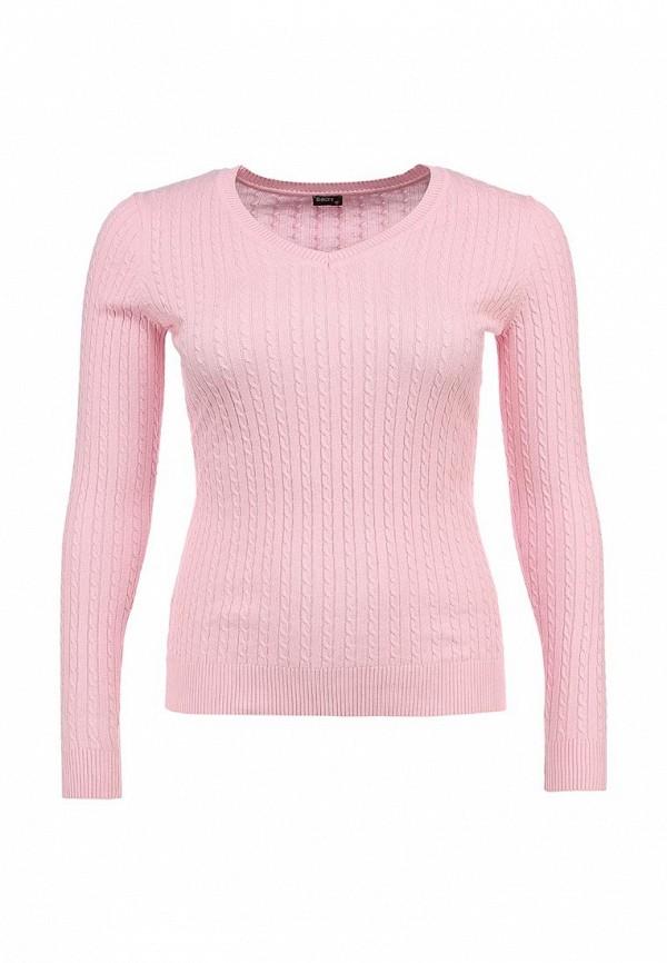 Розовый Пуловер Женский С Доставкой