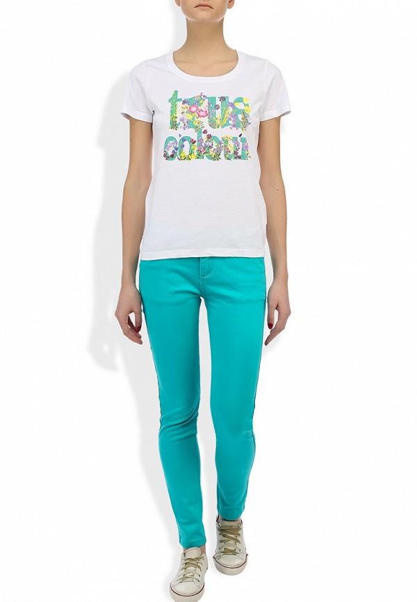 Зауженные джинсы Baon (Баон) B304011: изображение 7