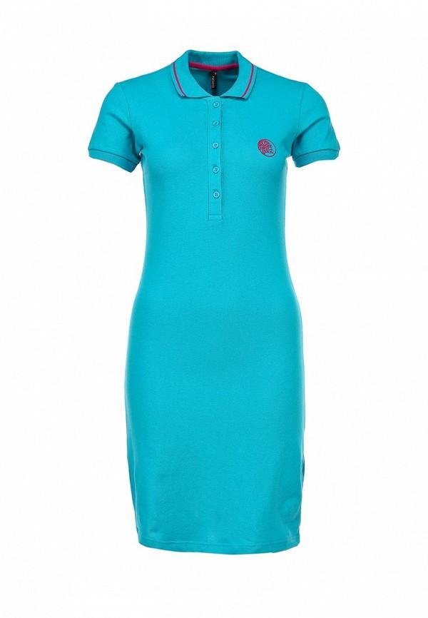 Платье-миди Baon (Баон) B454201: изображение 1
