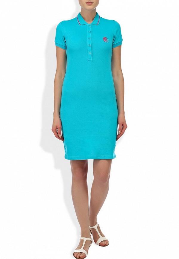 Платье-миди Baon (Баон) B454201: изображение 4