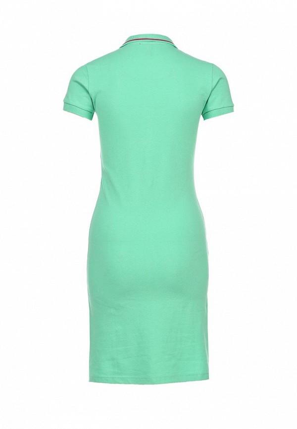 Платье-миди Baon (Баон) B454201: изображение 2
