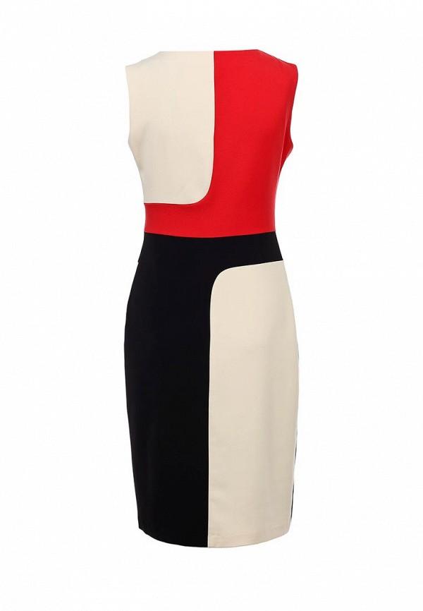 Вечернее / коктейльное платье Baon (Баон) B454002: изображение 3