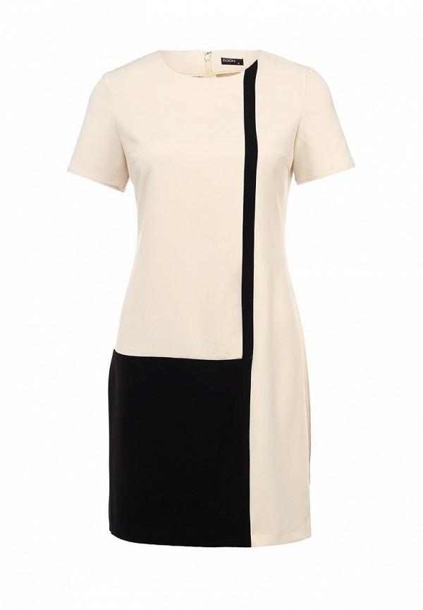 Платье-миди Baon (Баон) B454004: изображение 2