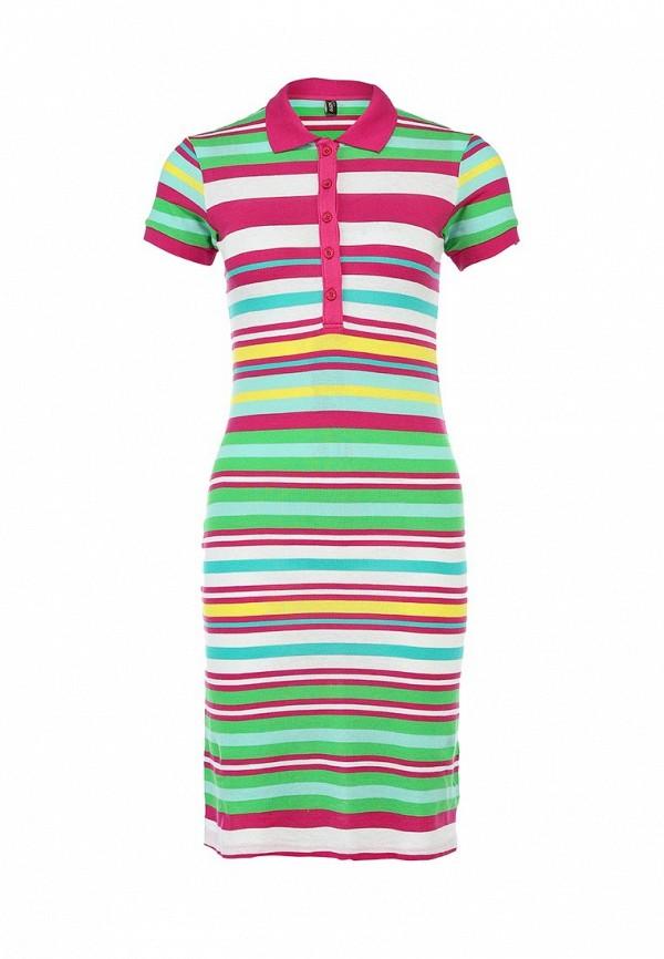 Платье-миди Baon (Баон) B454301: изображение 2