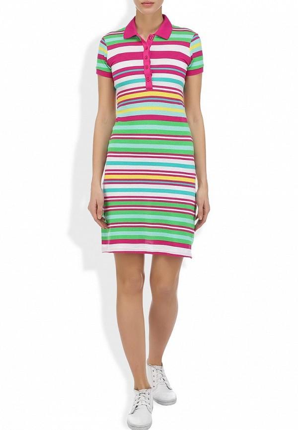 Платье-миди Baon (Баон) B454301: изображение 7