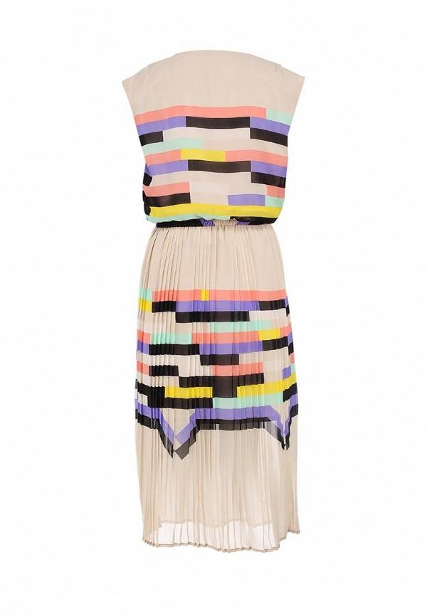 Платье-макси Baon (Баон) B454081: изображение 2