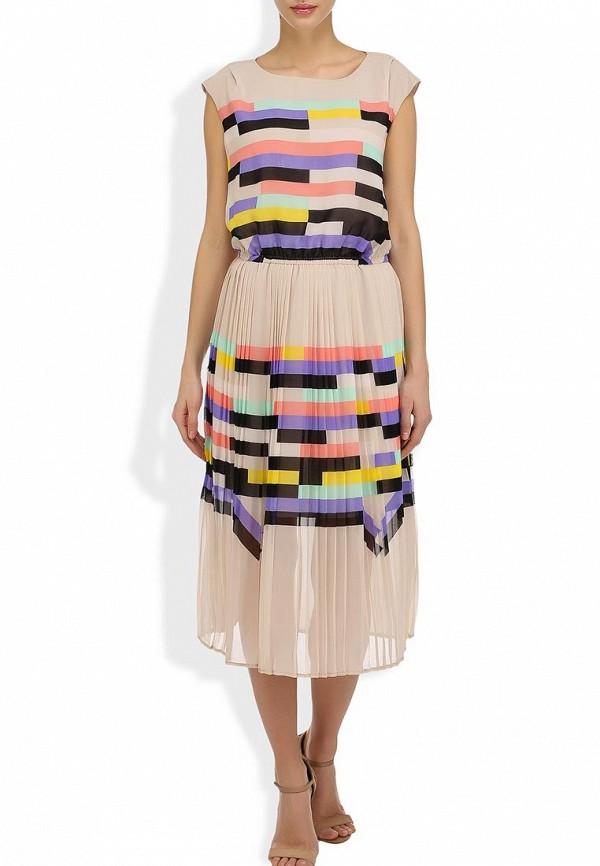 Платье-макси Baon (Баон) B454081: изображение 4