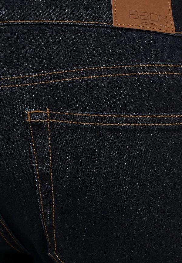 Зауженные джинсы Baon (Баон) B304004: изображение 5