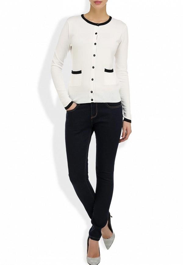 Зауженные джинсы Baon (Баон) B304004: изображение 7