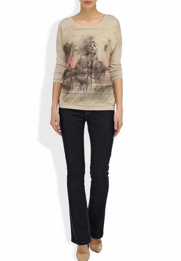 Женские джинсы Baon (Баон) B304009: изображение 4
